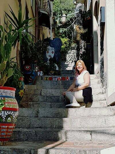 Taormina, vicoli