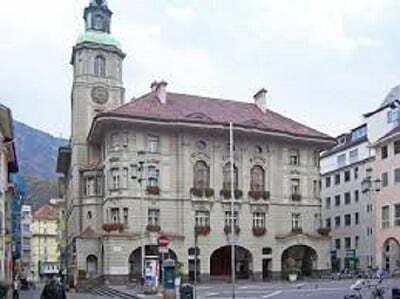 Bolzano-centro