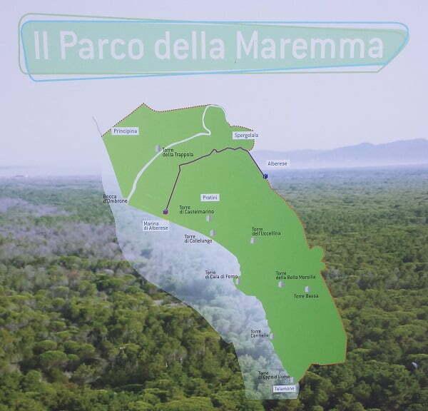 primavera-in-maremma-mappa