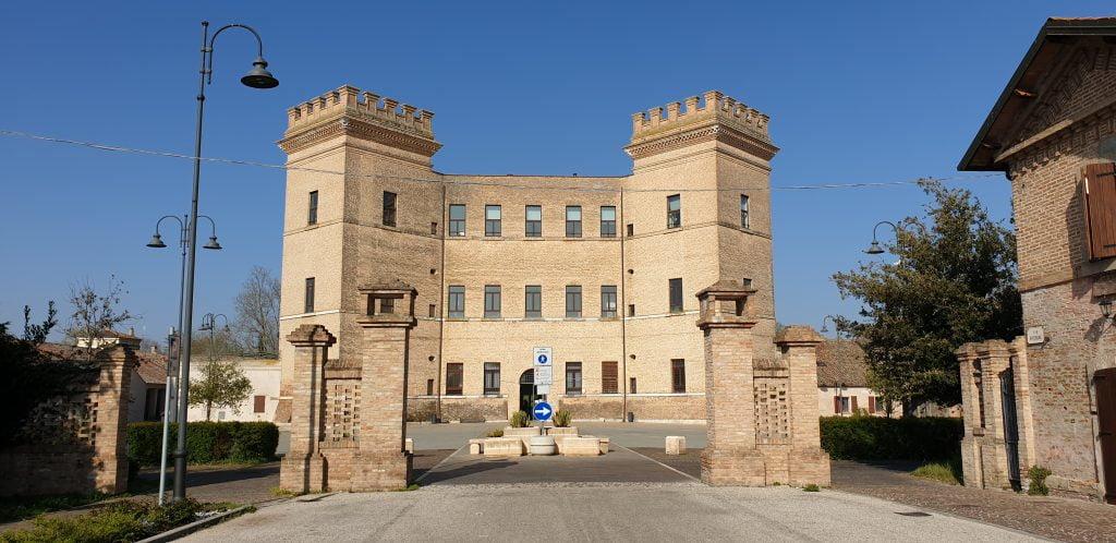 castello-della-mesola