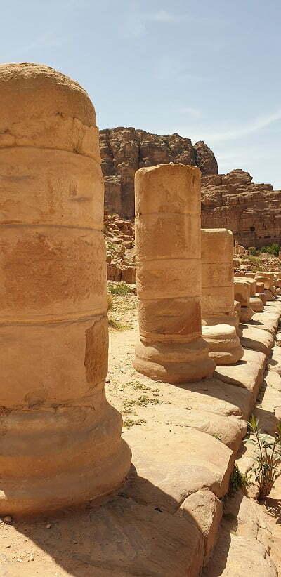 colonne-petra