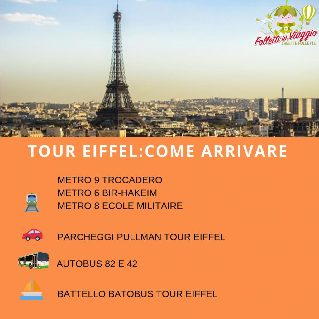 tour-eiffel-come-arrivare