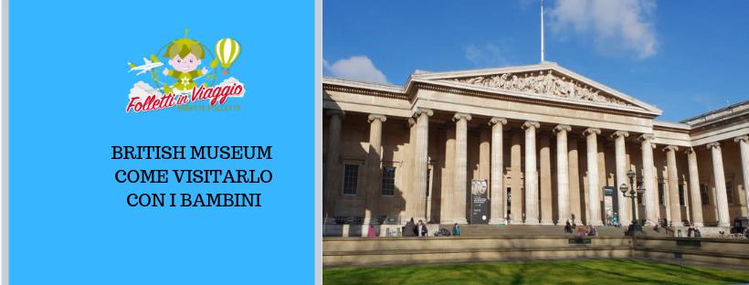 British-museum-con-bambini