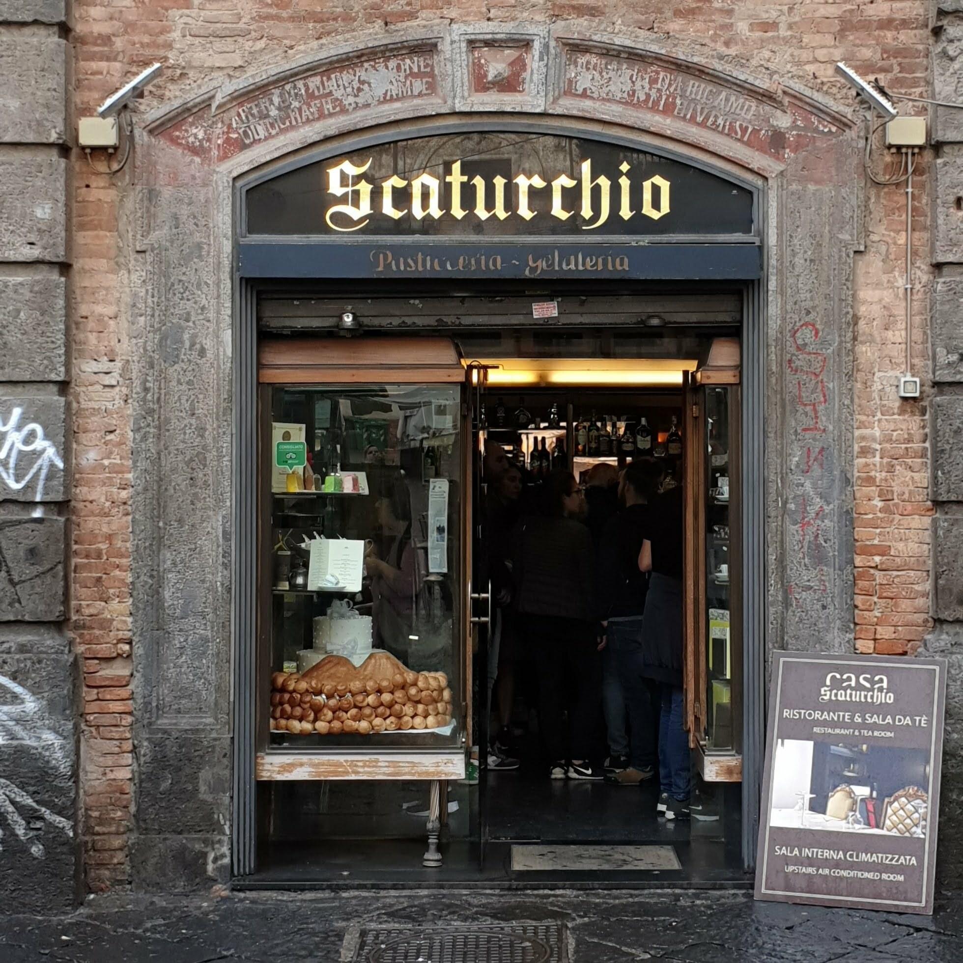 Scaturchio-napoli
