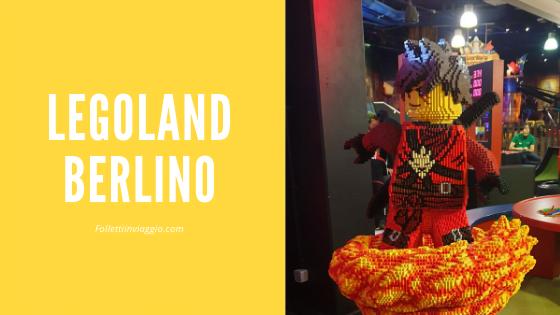 Legoland-berlino