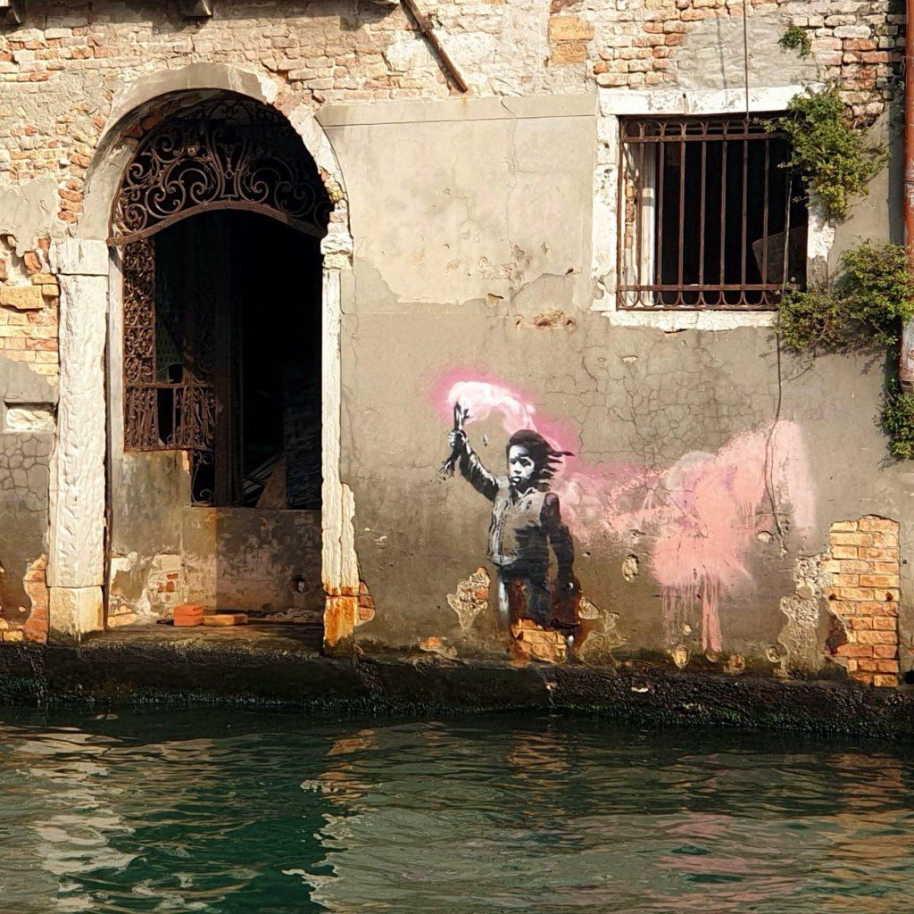 Banksy-venezia-street-art